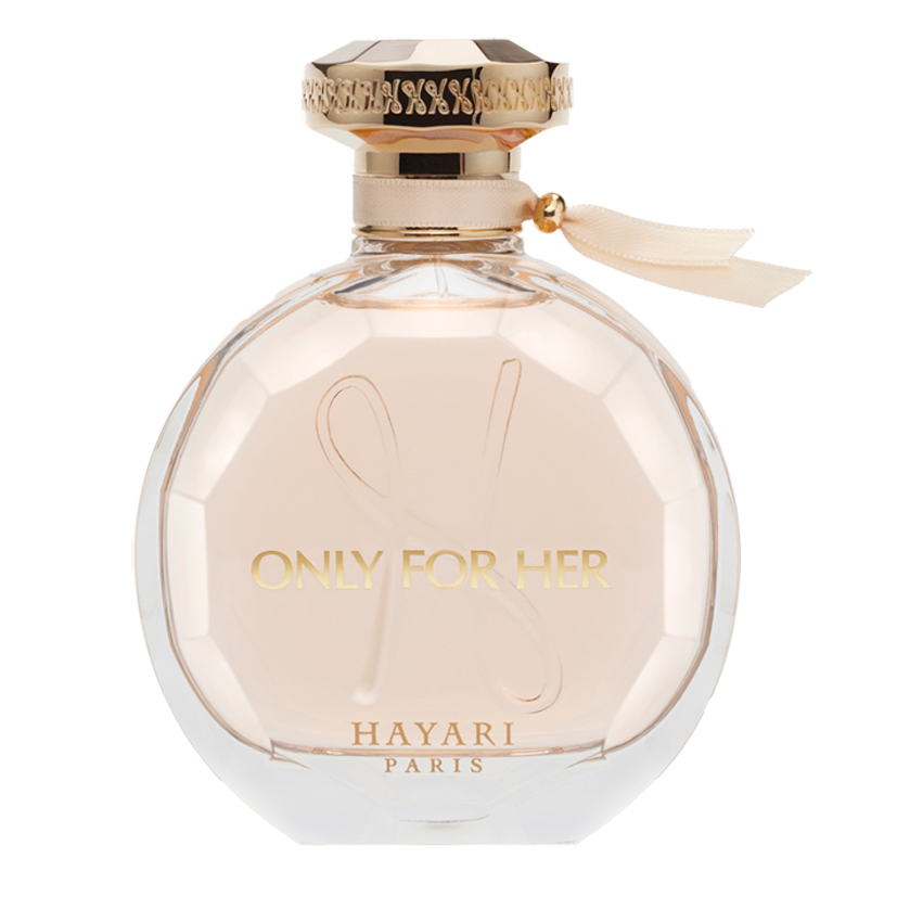 Hayari Parfums Only for Her