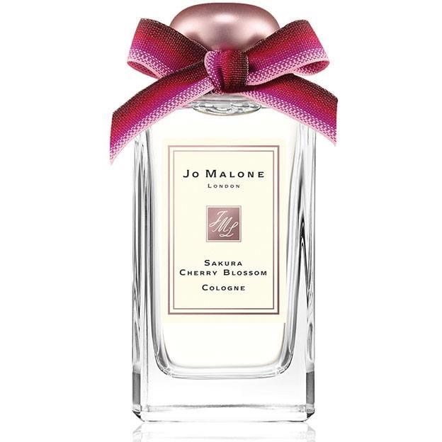 Jo Malone Sakura Cherry Blossom одеколон 100мл (Джо Малон Цветущая Сакура)