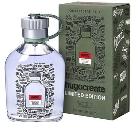 Hugo Boss Hugo Man Create Limited Edition