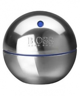 Hugo Boss In Motion edition IV (Electric)
