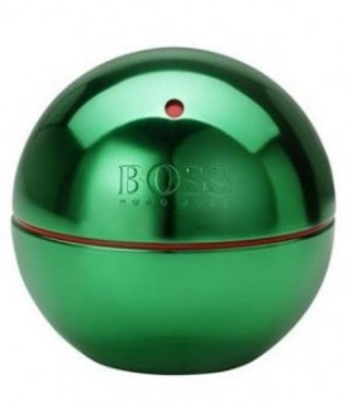 Hugo Boss In Motion Green