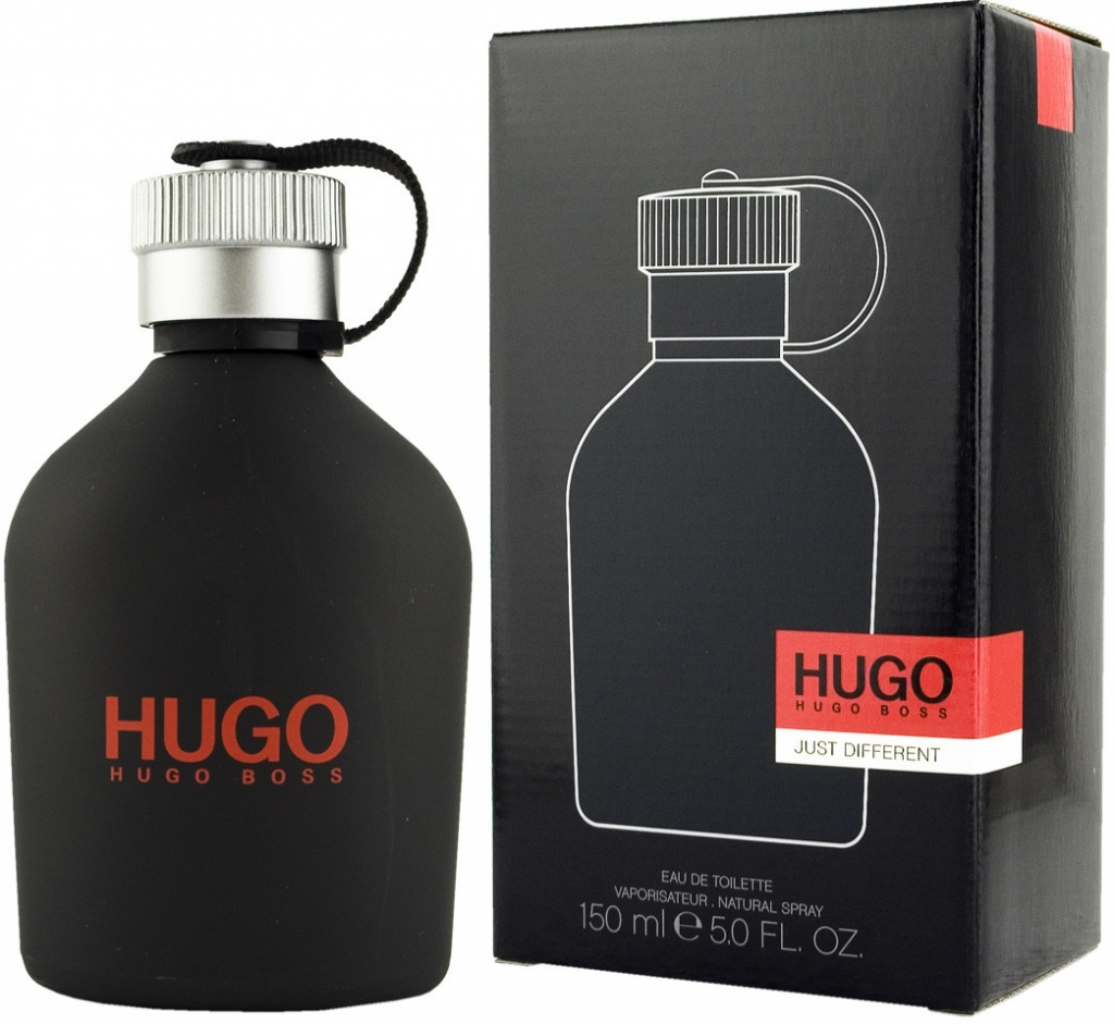 Hugo Boss Hugo Just Different