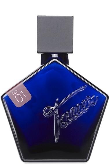 Andy Tauer № 01 Le Maroc Pour Elle парфюмированная вода 50мл (Энди Тауэр №01 Марокко для Нее)