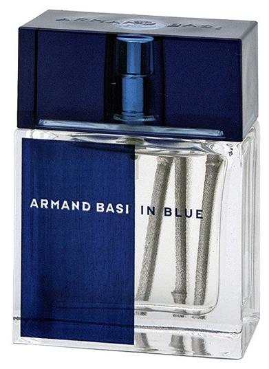 Armand Basi In Blue pour homme туалетная вода 100мл (Арман Баси В Синем Для Мужчин)