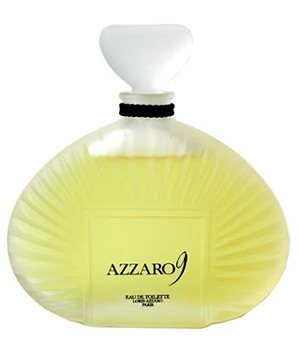 Azzaro 9 парфюмированная вода 100мл (Аззаро 9)
