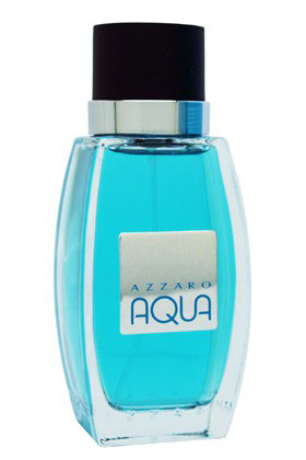 Azzaro Aqua туалетная вода 75мл (Аззаро Аква)