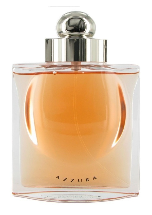 Azzaro Azzura парфюмированная вода 50мл запаска (Аззаро Аззура)