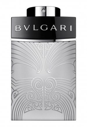Bvlgari Man Extreme All Blacks Edition