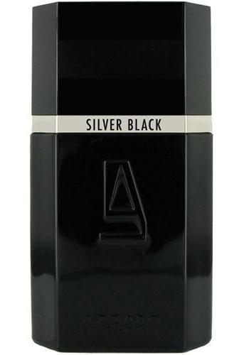 Azzaro Silver Black туалетная вода 100мл (Аззаро Сильвер Блэк)