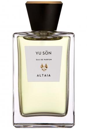 ALTAIA Yu Son парфюмированная вода 100мл ()