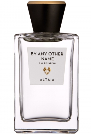 ALTAIA By Any Other Name
