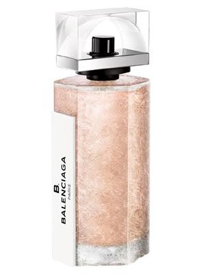 Balenciaga B. Balenciaga парфюмированная вода 30мл (Баленсиага Б)