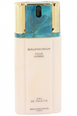 Balenciaga Pour Homme туалетная вода 100мл (Баленсиага для Мужчин)