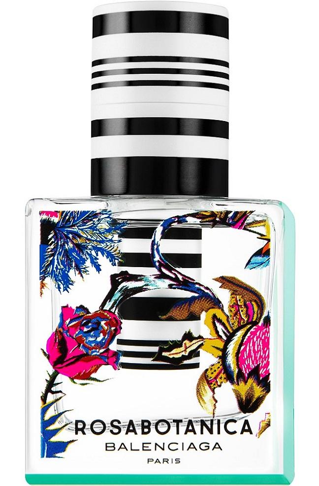 Balenciaga Rosabotanica парфюмированная вода 50мл (Баленсиага Розаботаника)