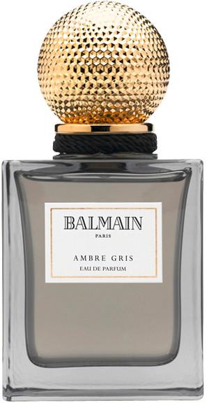 Balmain Ambre Gris парфюмированная вода 75мл (Балмейн Серая Амбра)