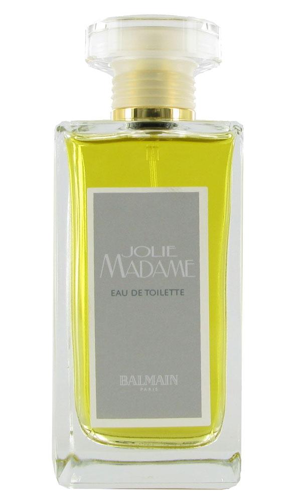 Balmain Jolie Madame духи 14мл (Балмейн Мадам Джоли)