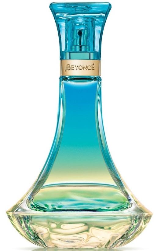 Beyonce Heat The Mrs. Carter Show World Tour Limited Edition парфюмированная вода 100мл (Бейонсе. Жара. Миссис Картер Шоу. Мировое Турне. Ограниченное Издание)