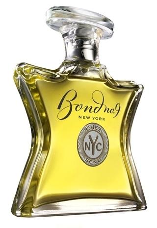 Bond No 9 Chez Bond парфюмированная вода 100мл (Бонд №9 Чез Бонд)