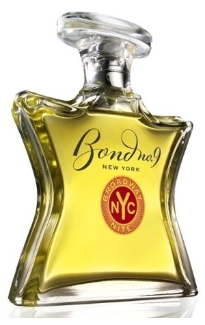 Bond No 9 Broadway Nite парфюмированная вода 100мл (Бонд №9 Бродвей Найт)