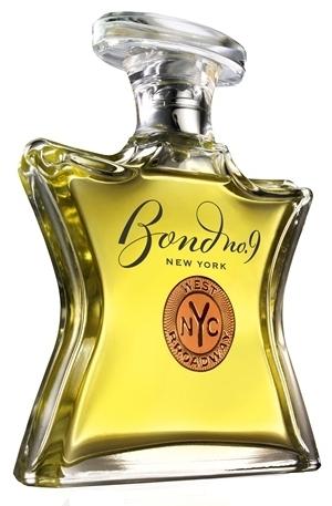 Bond No 9 West Broadway парфюмированная вода 100мл тестер (Бонд №9 Вест Бродвей)