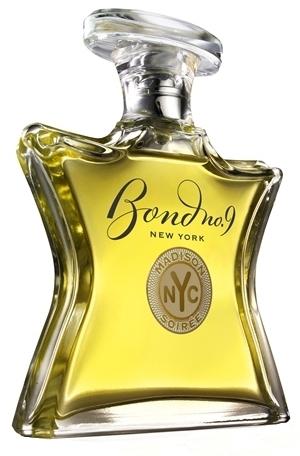 Bond No 9 Madison Soiree парфюмированная вода 100мл тестер (Бонд №9 Мэдисон Суаре)