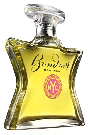 Bond No 9 New York Fling