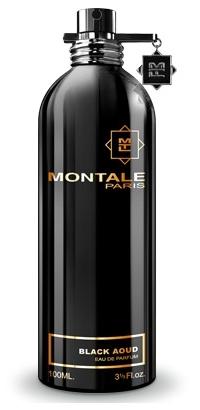 Montale Black Aoud парфюмированная вода 100мл ()