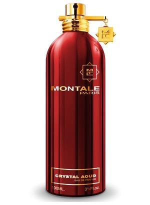 Montale Crystal Aoud парфюмированная вода 100мл ()