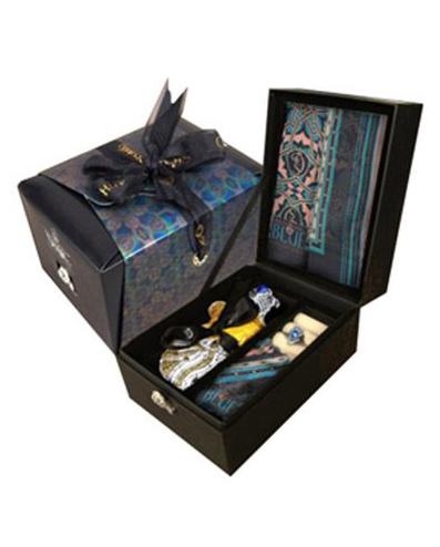 Shaik Opulent Deluxe Gift №33 for Women набор (п/вода 40мл аксессуары) (Набор для Принцессы Шейх)