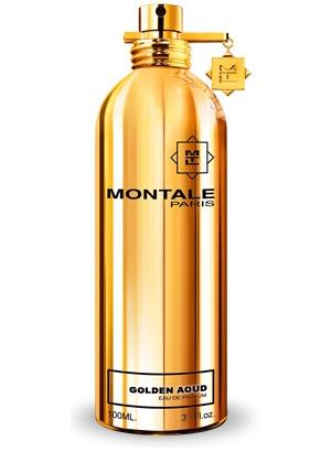Montale Golden Aoud парфюмированная вода 100мл ()