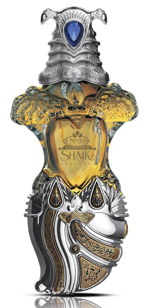 Shaik Opulent №33 pour femme парфюмированная вода 40мл (Шейх №33)