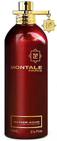 Montale Sliver Aoud парфюмированная вода 100мл ()