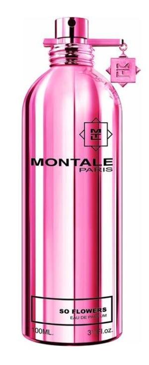Montale So Flowers парфюмированная вода 100мл ()
