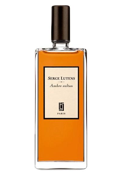 Serge Lutens Ambre Sultan парфюмированная вода 2*30мл (Серж Лютен Амбрэ Султан)