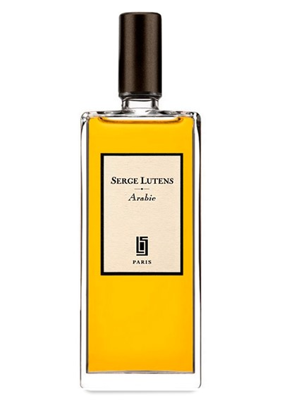 Serge Lutens Arabie парфюмированная вода 50мл (Серж Лютен Араби)