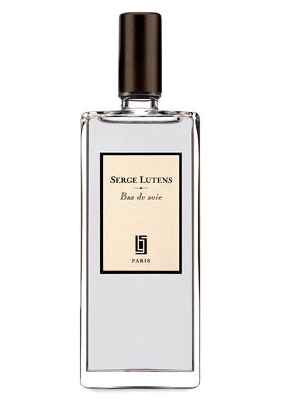 Serge Lutens Bas De Soie парфюмированная вода 50мл (Серж Лютен Шелковые чулки)