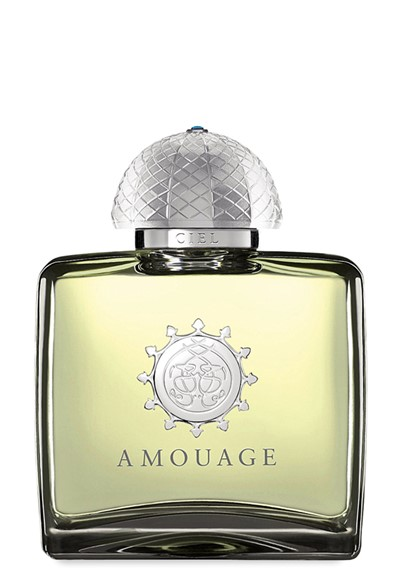 Amouage Ciel ladies гель для душа 300мл (Амуаж Сиэль Вумэн)