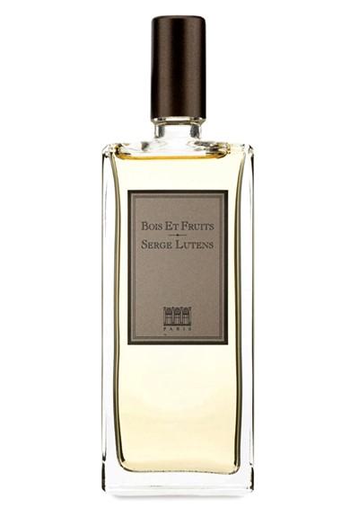 Serge Lutens Bois et Fruits парфюмированная вода 50мл (Серж Лютен Древесина и Фрукты)