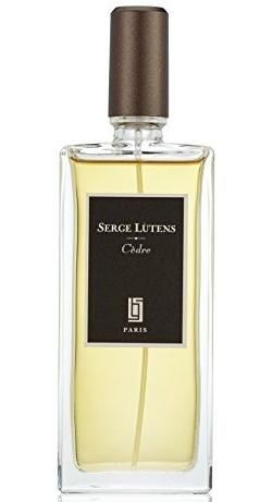 Serge Lutens Cedre парфюмированная вода 50мл (Серж Лютен Кедр)