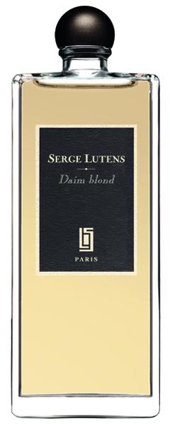 Serge Lutens Daim Blond парфюмированная вода 50мл (Серж Лютен Белая Замша)