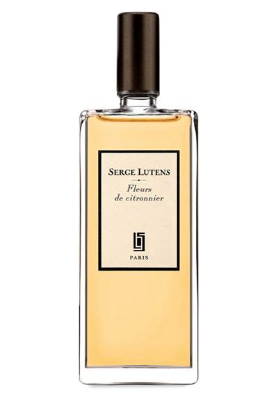 Serge Lutens Fleurs De Citronnier парфюмированная вода 50мл (Серж Лютен Цитрусовые цветы)