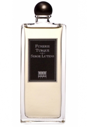 Serge Lutens Fumerie Turque парфюмированная вода 75мл (Серж Лютен Турецкая Курильня)