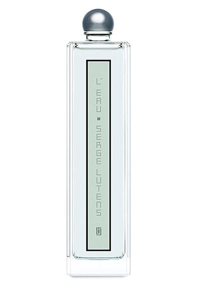 Serge Lutens L'Eau Serge Lutens парфюмированная вода 50мл (Серж Лютен Вода)