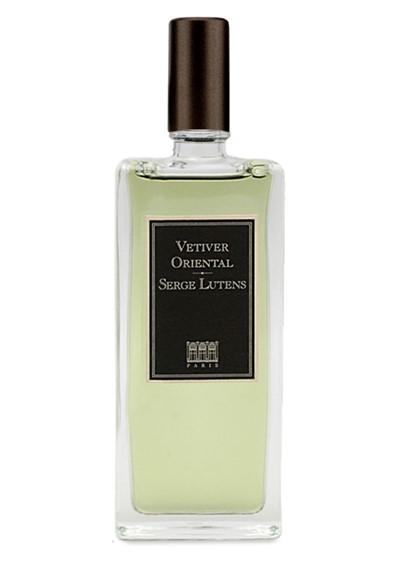 Serge Lutens Vetiver Oriental парфюмированная вода 50мл (Серж Лютен Ориентальный Ветивер)