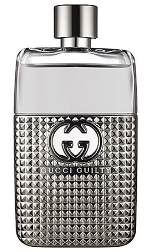 Gucci Guilty Studs Pour Homme туалетная вода 90мл (Гуччи Гилти Стадс Для Мужчин)