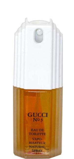 Gucci No.3 туалетная вода 120мл (Гуччи №3)