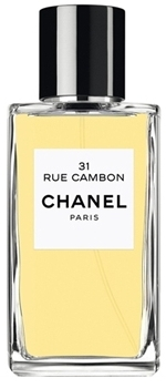 Chanel Les Exclusifs de Chanel 31 Rue Cambon туалетная вода 2мл (Шанель Улица Камбон 31)