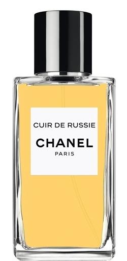 Chanel Les Exclusifs de Chanel Cuir de Russie туалетная вода 75мл (Шанель Эксклюзив от Шанель Русская Кожа)
