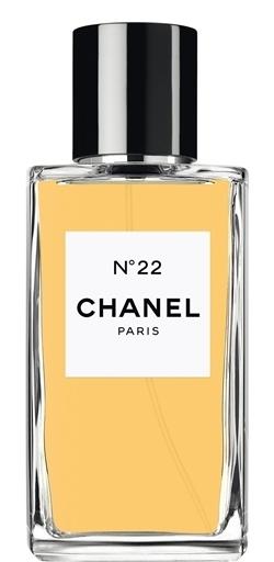 Chanel Les Exclusifs de Chanel №22 духи 15мл (Шанель Эксклюзив от Шанель №22)
