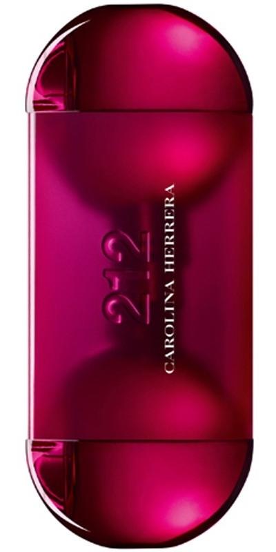 Carolina Herrera 212 Glam Woman туалетная вода 60мл (Каролина Эррера 212 Гламурная Женщина)
